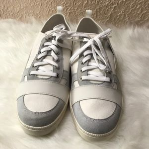 New without tags Alexander McQueen shoes. Size 13